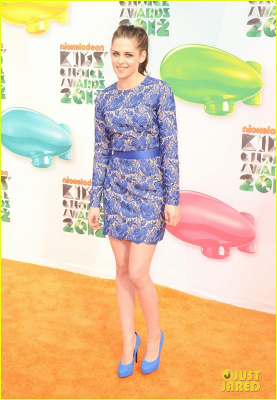 Kids Choice Awards 2012