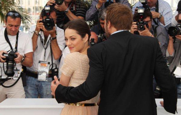 Festival de Cannes 2012