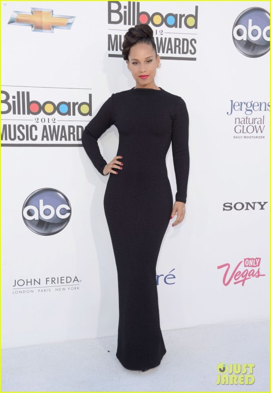 Billboard Awards, le 20-05-2012