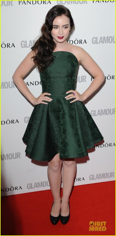 'Glamour' Women of the Year Awards 2012 à Londres, le 29-05-2012