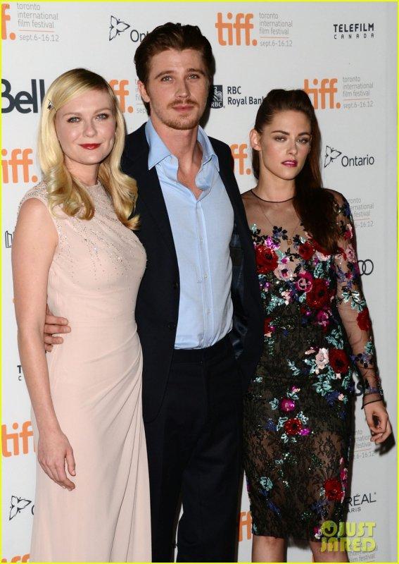 Festival du film à Toronto, le 06-09-2012