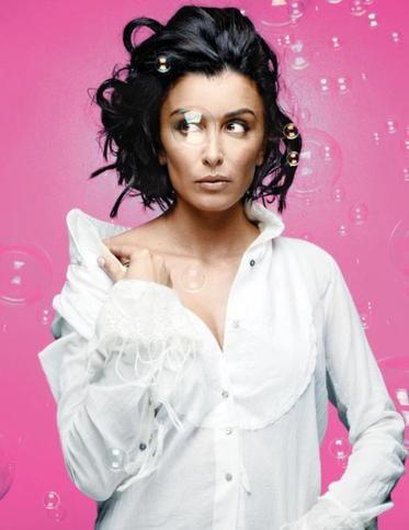 """""""L'amour & moi"""" de Jenifer - sortie le 17-09-2012"""