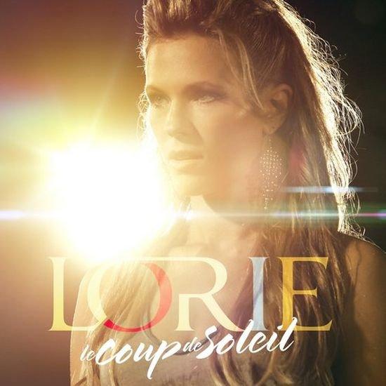 nouveau clip de Lorie