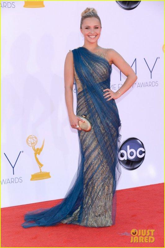 Emmy Awards 2012 (23-09-2012)