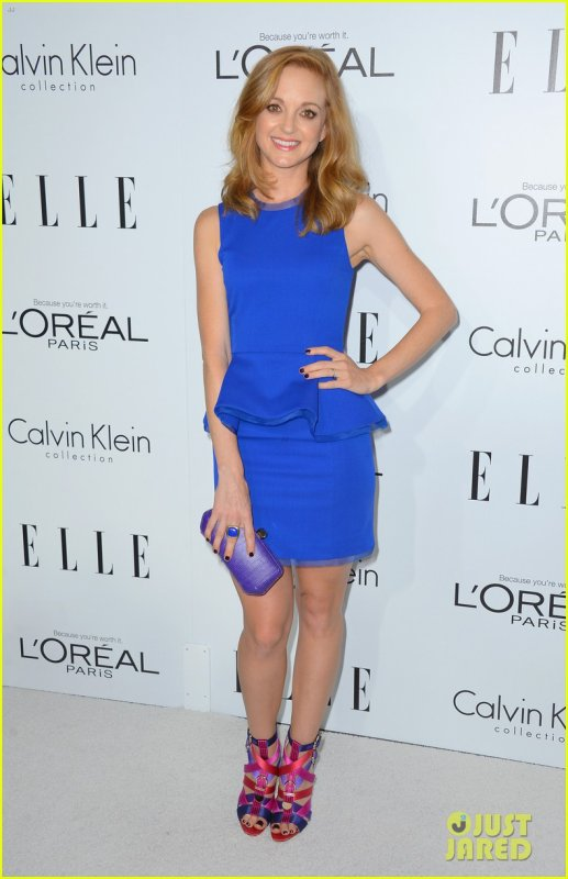 Elle Women in Hollywood 2012 (15-10-12)