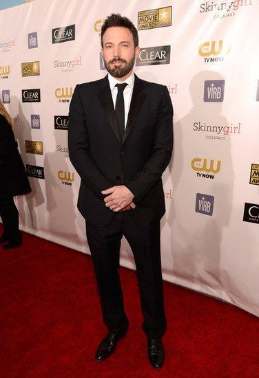 Critics' Choice Awards 2013 (10-01-2013)