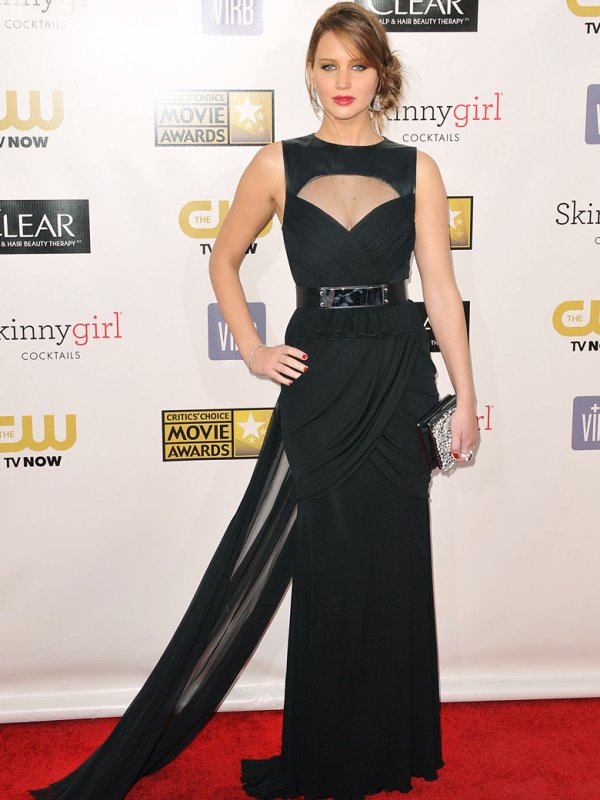 Critics' Choice Awards 2013 (10-01-2013)