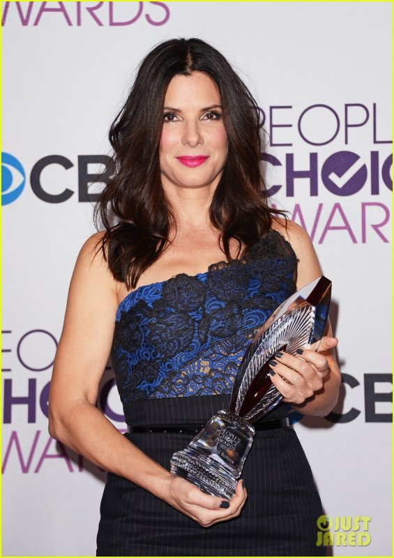 People's Choice Awards 2013 (09-01-2013)