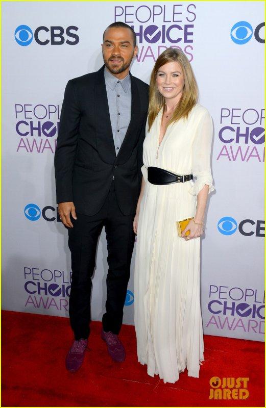 People's Choice Awards 2013 (09-01-2013)