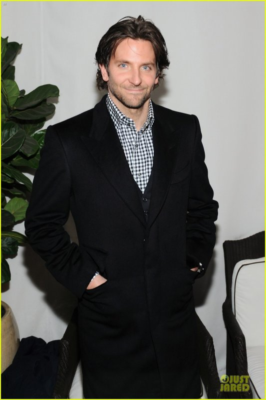 'W' Magazine's Pre-Golden Globes Party (11-01-2013)