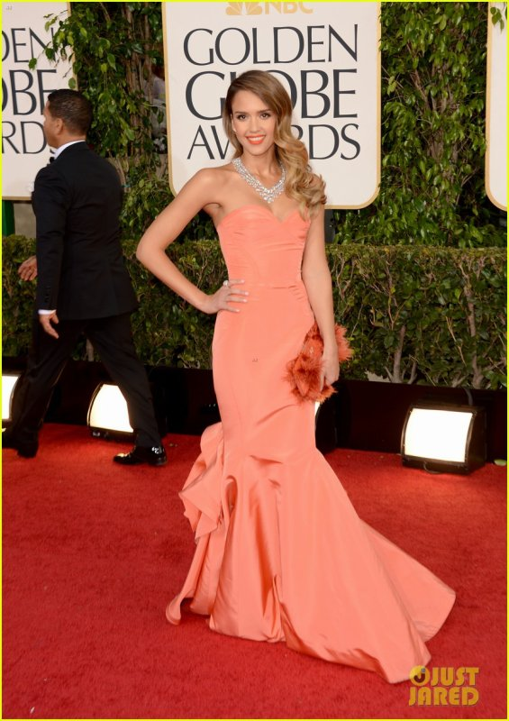 Golden Globes Awards 2013 (13-01-13)