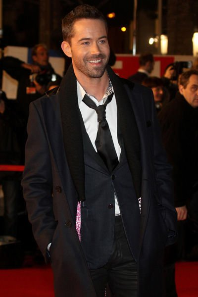 NRJ Music Awards 2013 (26-01-2013)