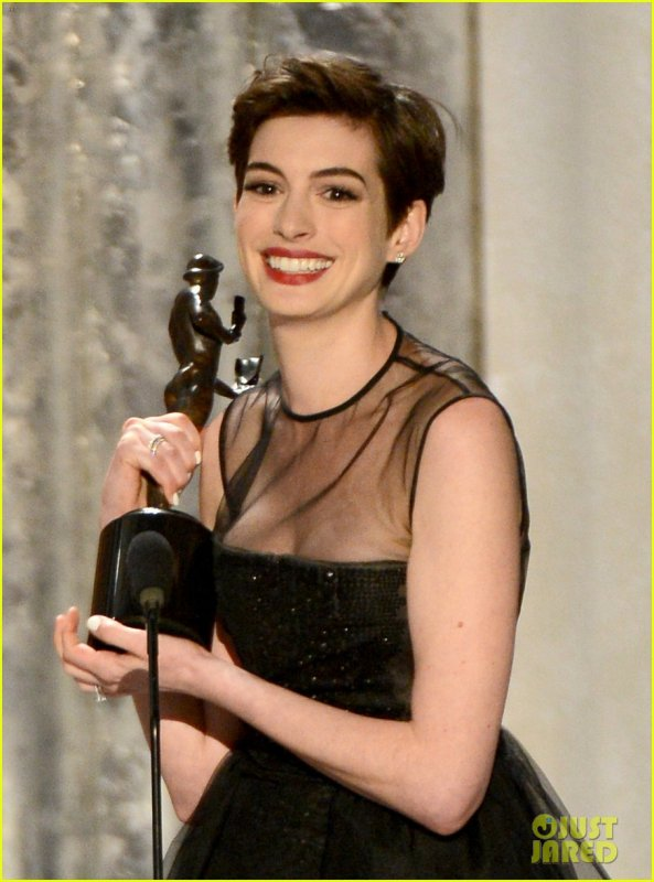 SAG Awards (27-01-2013)