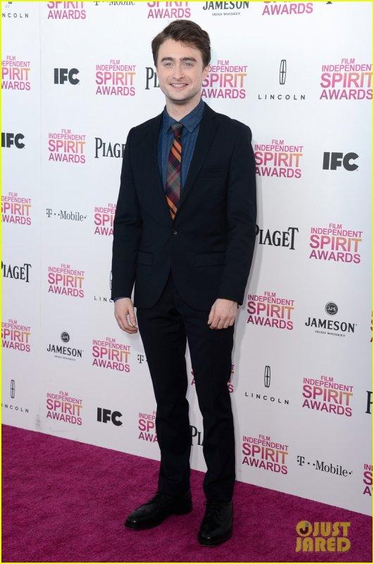 Independent Spirit Awards 2013 (23-02-2013)