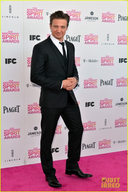 Independent Spirit Awards 2013 (23-02-2013)