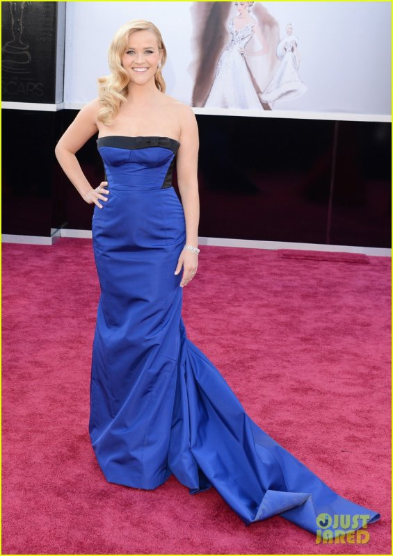 Oscars 2013