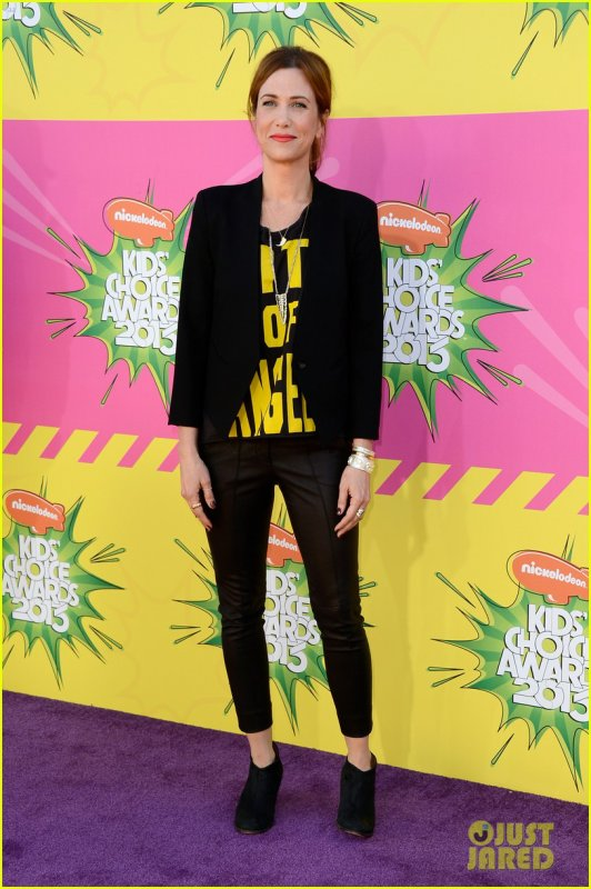 Kids Choice Awards 2013  (23-03-2013)