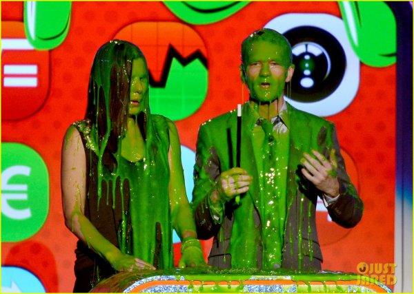 Kids Choice Awards 2013  (23-03-2013)