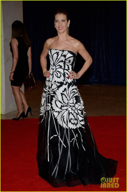 White House Correspondents' Dinner 2013 (27-04-2013)