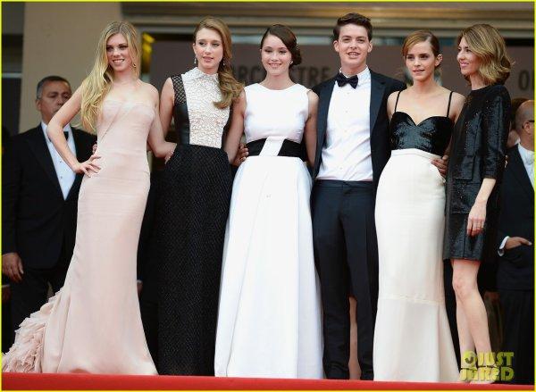 Festival de Cannes ~ 16-05-2013