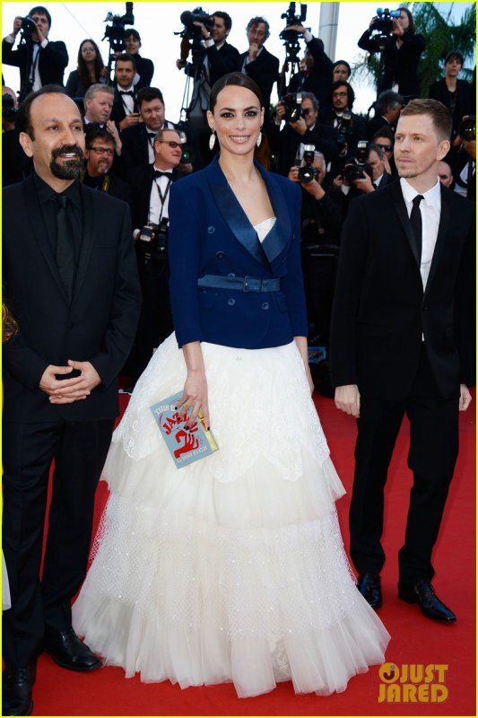 Festival de Cannes ~ 17-05-2013