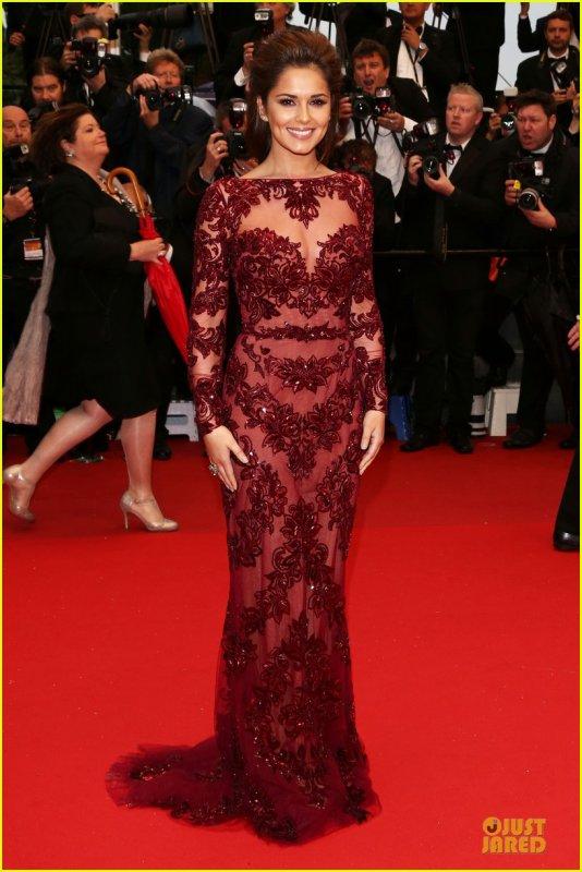 Festival de Cannes ~ 18-05-2013
