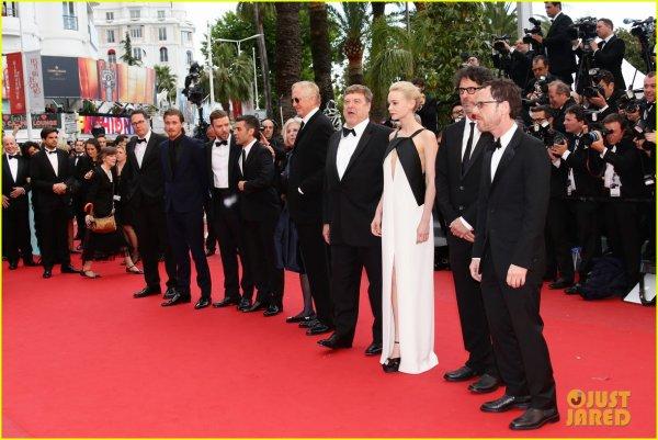 Festival de Cannes ~ 19-05-2013