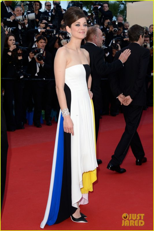 Festival de Cannes ~ 20-05-2013