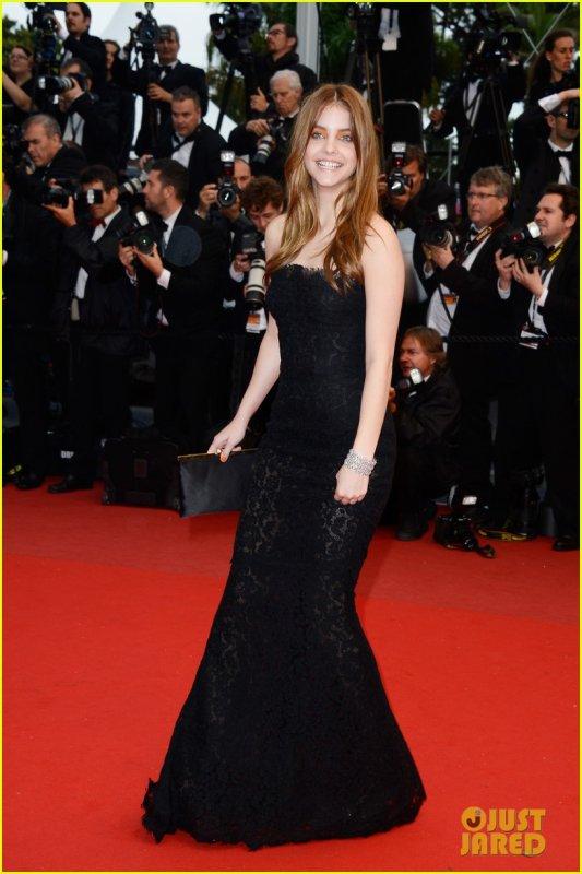 Festival de Cannes ~ 22-05-2013
