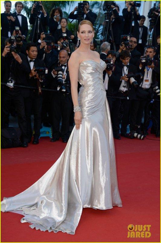 Festival de Cannes ~ 26-05-2013