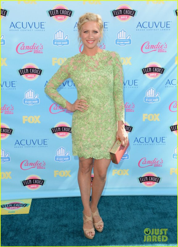 Teen Choice Awards 2013 (11-08-2013)
