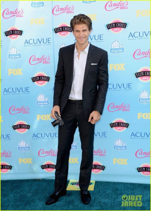 Teen Choice Awards 2013 (11-08-2013)