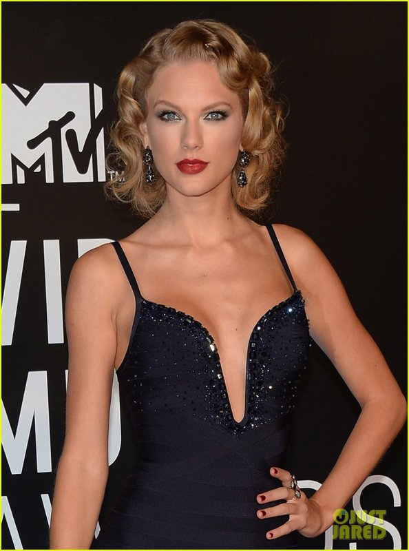 MTV Video Music Awards 2013