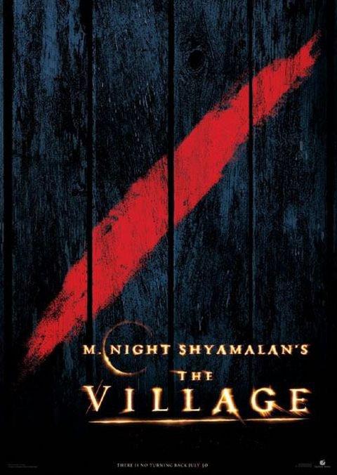 The village soundtracks / The Village's theme (2012)