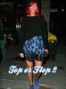 .  Rubrique : RIHANNA.. Le 13 novembre, Rihanna c'est rendu dans un restaurant à New York City !  .