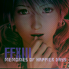 Vanille's Theme ~ Memories of happier days
