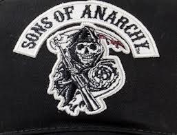 Son Of Anarchy Saison 4