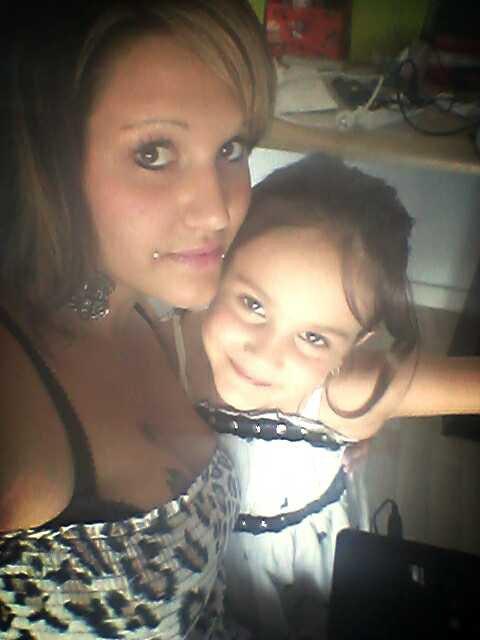 ma grande fille