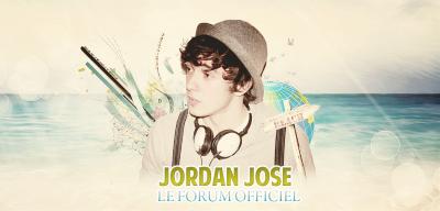 Le garçon juste trop parfait!! Jordan José