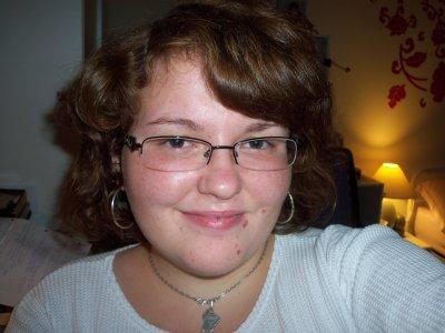 Une tite photo de moi ;)