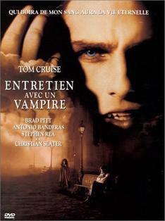 Film: Entretien avec un vampire