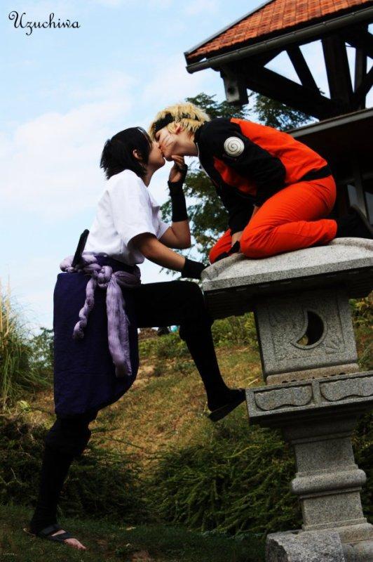 Cosplay: Naruto^^