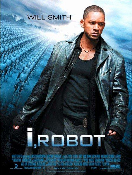 Film: I ROBOT