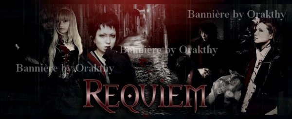 Forum RPG: REQUIEM
