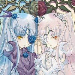 Manga: Rozen Maiden