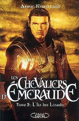 Les Chevaliers d'Emeraude part.1