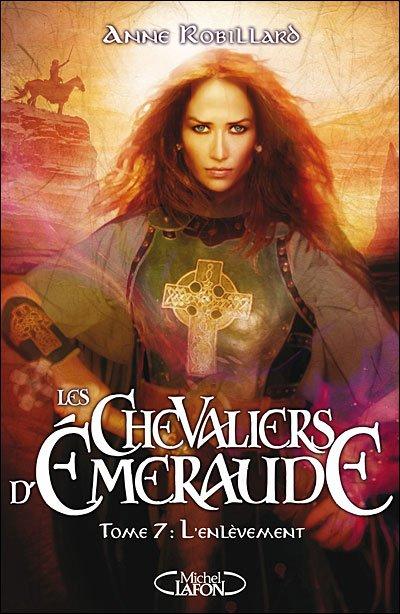 Les Chevaliers d'Emeraude part.2