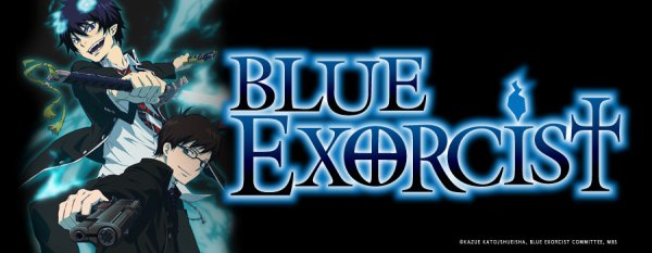 Manga: Ao No Exorcist -Blue Exorcist-