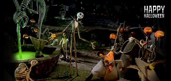 -Joyeux Halloween-