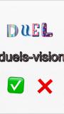 Photo de duel-vision